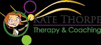Kate Thorpe Therapy & Coaching